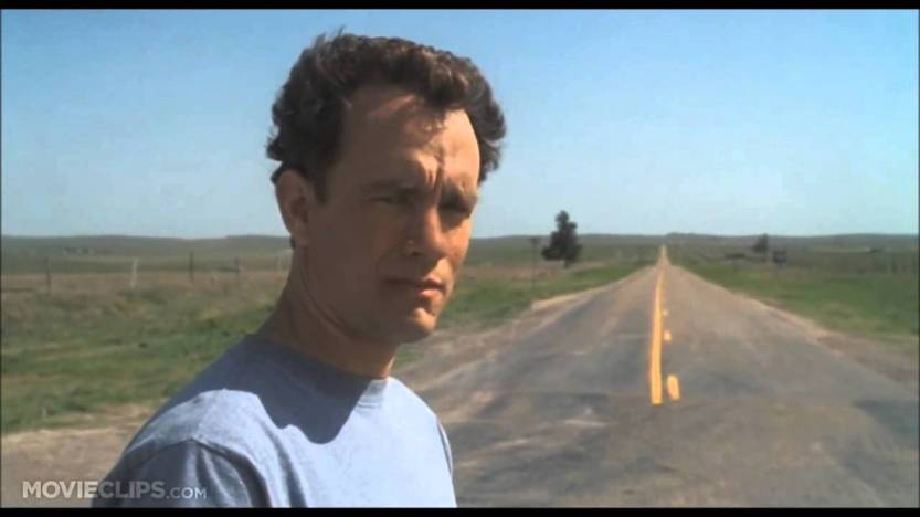 hanks in crossroad